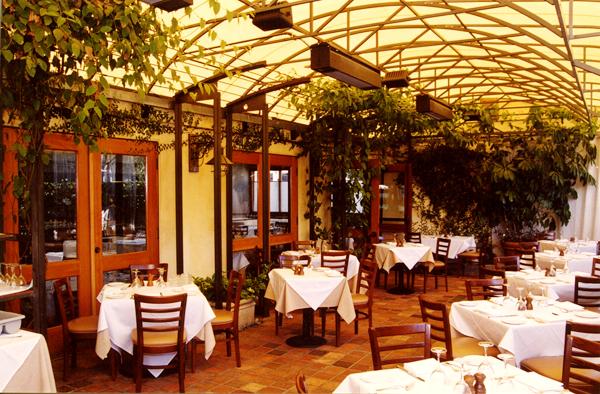 Ago Restaurant West Hollywood Ca